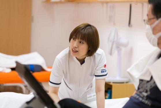 介護職員/機能訓練専門デイサービス